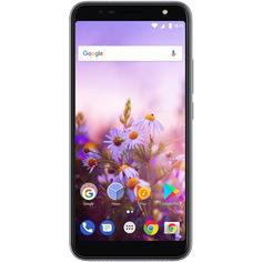 Смартфон BQ mobile BQ-5702 Spring Gray