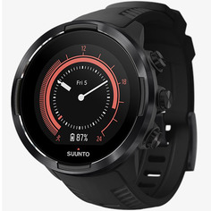Спортивные часы Suunto 9 Baro Black