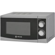 Микроволновая печь соло De Luxe MF-RS20-E-S