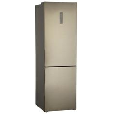 Холодильник с нижней морозильной камерой Sharp SJB340XSCH