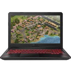 Ноутбук игровой ASUS FX504GE-E4629T