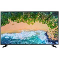Телевизор Samsung UE55NU7090U