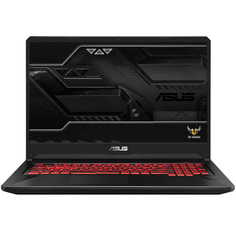 Ноутбук игровой ASUS TUF Gaming FX705GD-EW082T
