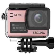 Видеокамера экшн SJCAM SJ8 Pro rose