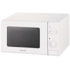 Микроволновая печь соло Daewoo KOR-6607W