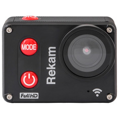Видеокамера экшн Rekam XPROOF EX440