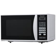 Микроволновая печь соло Panasonic NN-ST342WZPE