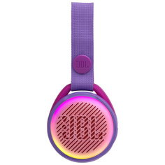 Беспроводная акустика JBL Jr Pop Iris Purple