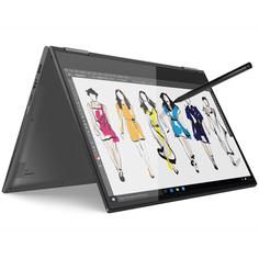 Ноутбук-трансформер Lenovo Yoga 730-15IWL (81JS000SRU)