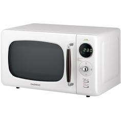 Микроволновая печь соло Daewoo KOR-669RWN