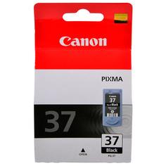 Картридж для струйного принтера Canon PG-37