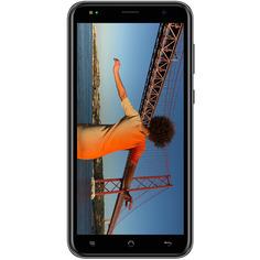 Смартфон teXet TM-5075 Black
