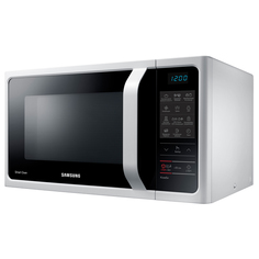 Микроволновая печь с грилем и конвекцией Samsung MC28H5013AW