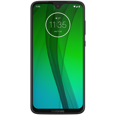 Смартфон Motorola G7 Black