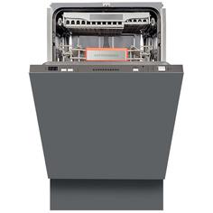 Встраиваемая посудомоечная машина 45 см Kuppersberg GS 4533