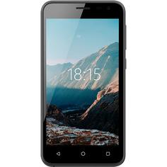Смартфон BQ mobile BQ-4501G Fox Easy Black