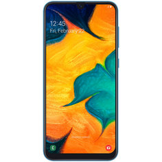 Смартфон Samsung Galaxy A30 2019 Blue (SM-A305F/DS)