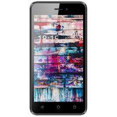 Смартфон BQ mobile BQ-5002G FUN Dark Gray