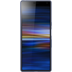Смартфон Sony Xperia 10 Navy (I4113)