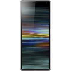 Смартфон Sony Xperia 10 Silver (I4113)