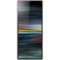 Смартфон Sony Xperia 10 Plus Silver (I4213)