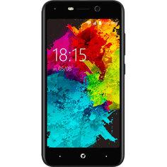 Смартфон BQ mobile BQ-5008L Brave Black