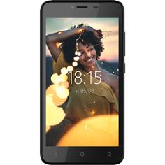 Смартфон BQ mobile BQ-5000G Velvet Easy Black