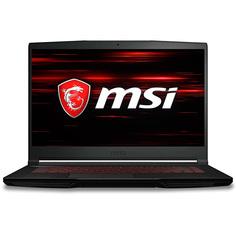 Ноутбук игровой MSI GF63 8RD-434RU