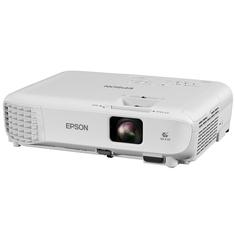 Видеопроектор мультимедийный Epson EB-X400