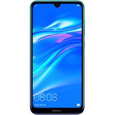 Смартфон Huawei Y7 2019 (DUB-LX1) Aurora Blue