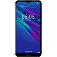 Смартфон Huawei Y6 2019 (MRD-LX1F) Midnight Black