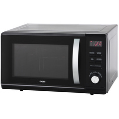 Микроволновая печь с грилем BBK 23MWG-851T/B