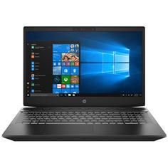 Ноутбук игровой HP Pavilion 15-cx0027ur 4JT74EA