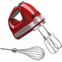 Миксер KitchenAid 5KHM7210EER