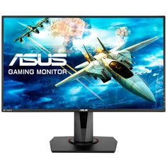Монитор игровой ASUS VG278QR