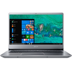 Ноутбук Acer Swift 3 SF314-56-349F NX.H4CER.007
