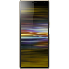 Смартфон Sony Xperia 10 Plus Gold (I4213)