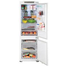 Встраиваемый холодильник комби Samsung BRB260031WW