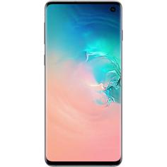 Смартфон Samsung Galaxy S10 Перламутр