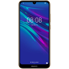 Смартфон Huawei Y6 2019 (MRD-LX1F) Amber Brown