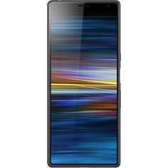 Смартфон Sony Xperia 10 Plus Black (I4213)