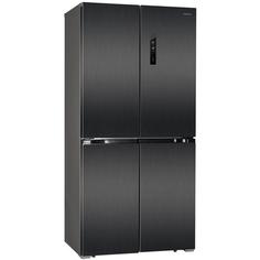 Холодильник многодверный Hiberg RFQ-490DX NFXd