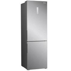 Холодильник с нижней морозильной камерой Sharp SJB340XSIX
