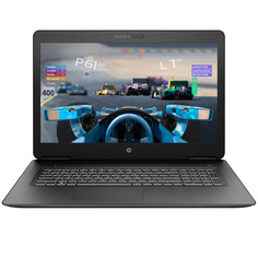 Ноутбук игровой HP Pavilion 17-ab426ur 5MJ05EA