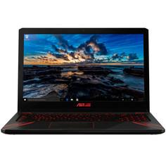 Ноутбук игровой ASUS FX570UD-DM176T