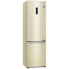 Холодильник LG DoorCooling+ GA-B509SEKL
