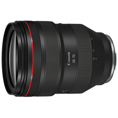 Объектив Canon RF 28-70mm f2 L USM