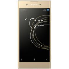 Смартфон Sony G3416 Xperia XA1 Plus Gold