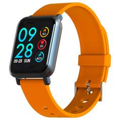 Смарт-часы Digma Smartline S9m Orange