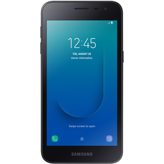 Смартфон Samsung Galaxy J2 core 8Gb Black